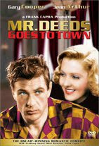 Watch Mr. Deeds Goes to Town Online Free in HD