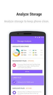 Ameliorate File Manager APK - Free Download Android Application