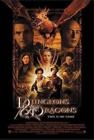 Dungeons And Dragons (2000) 300MB Full Hindi Dual Audio Movie Download 480p BRRip thumbnail