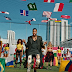 """Jason Derulo libera clipe de """"Colors"""", música tema da Coca-Cola para Copa Do Mundo da Rússia"""