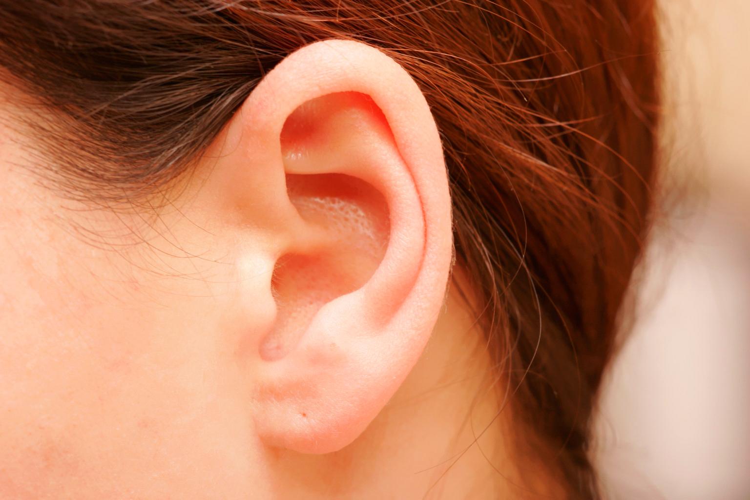 Cara Membersihkan Telinga yang Benar