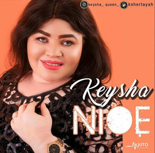Keysha (Keisha) - Nioe