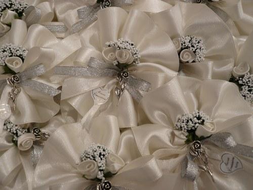 ... matrimonio viene comunemente chiamato nozze d Argento  è una ricorrenza  ritenuta davvero molto importante f7e53ba250b