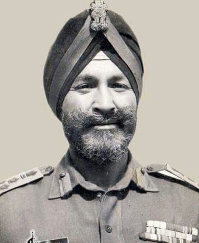 My Malice and Bias: Injuctice to Major General Shabeg Singh