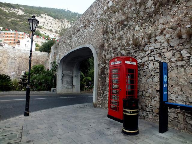 Impresiones de una visita a Gibraltar