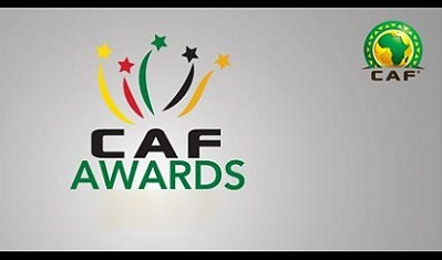 Salah again named African footballer of the Year, CAF Award 2018 Winners List.