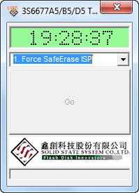 SSS6677A5, SSS6677B5 , SSS6677D5,SSS6677A5,B5 and D5 format tool,chip vendor SSS6677A5,download SSS6677A5,B5 and D5 format tool,
