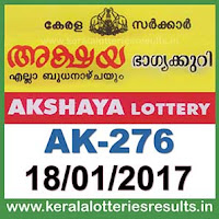 http://www.keralalotteriesresults.in/2017/01/AK-276-akshaya-lottery-results-18-01-2017-kerala-lottery-result.html