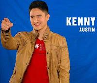 Biodata Kenny Austin