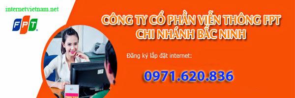 Đăng Ký Internet FPT Phường Võ Cường