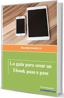 La guía para crear un ebook paso a paso