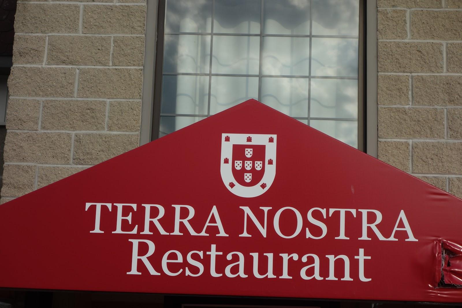The Passionate Foodie Terra Nostra Savoring Portuguese