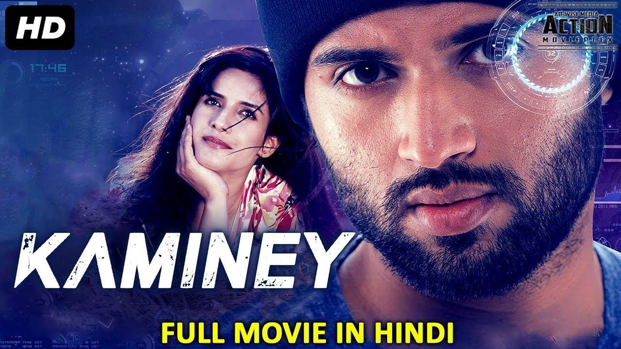 Kaminey (Desamlo Dongalu Paddaru) Hindi Dubbed 720p HDRip 400MB