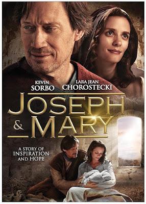 Joseph And Mary 2016 DVD R1 NTSC Latino