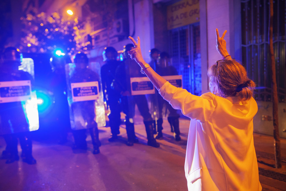 35 Photos Of Protesting Women That Portray Female Power - Spain