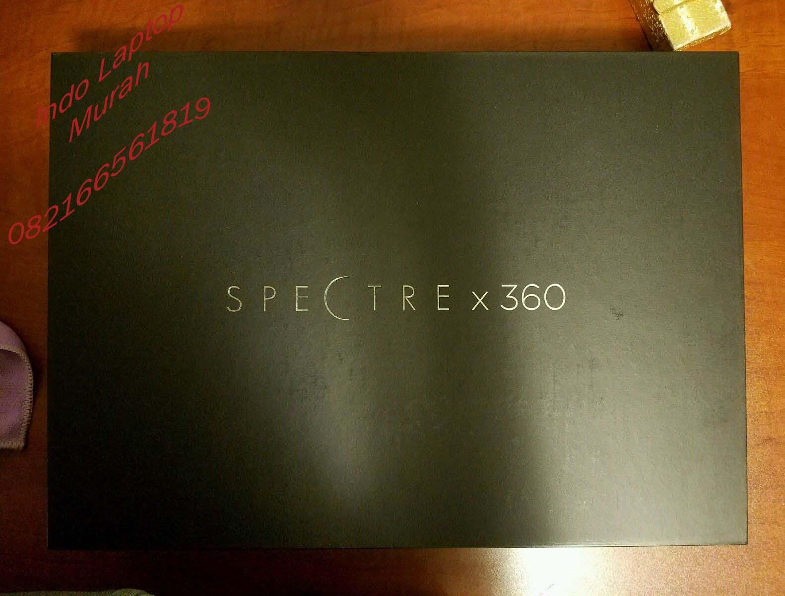 Indo Laptop Murah Lenovo Thinkpad Yoga 12 5300u Black 360 Degree Hp Spectre X360 8gb Ram 256gb Ssd 5th Gen Intel Core I7