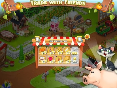Hay Day Android