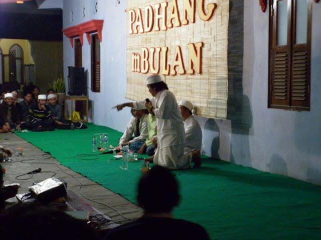 Padhang Mbulan