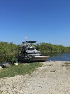 #evergladesairboattourmiami