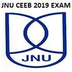 JNU CEEB 2019 Entrance Admit Card
