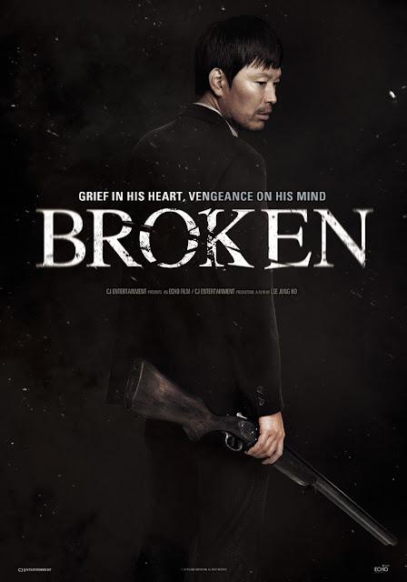 Sinopsis Broken (2014) - Film Korea