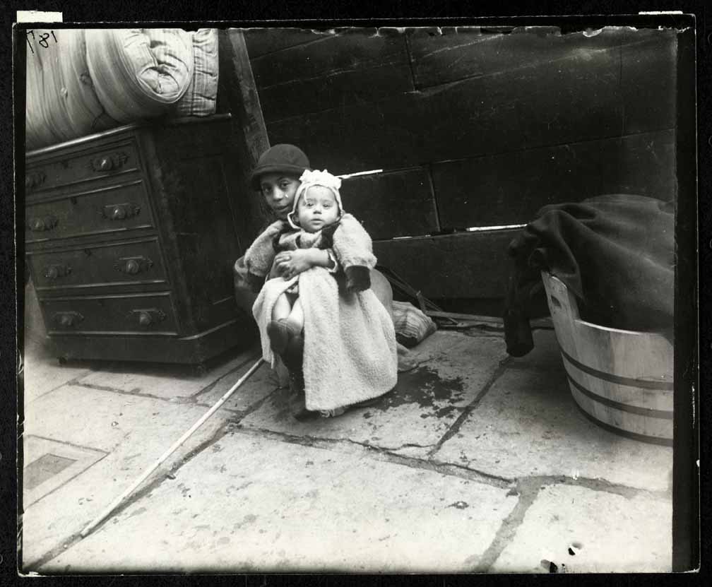 rediscovering jacob riis exposure journalism and photography in turn of the century new york