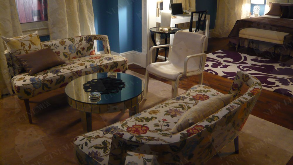 Interior Design Carrie Bradshaws apartment pre and post renovation  How to be lovely