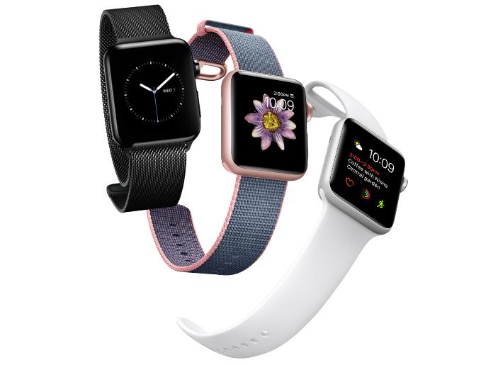 Spesifikasi dan Harga Apple Watch Series 2 Terbaru