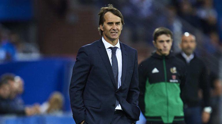 Real Madrid Tumbang Lagi, Lopetegui Menjadi Sasaran Dosa Perez