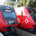 Falha em trem prejudicou a circulação da Linha 7-Rubi da CPTM na tarde desta Terça-Feira (23)