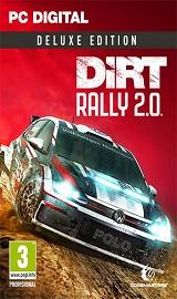 eed46ecee9fe0591ec228de04102cd17 - DiRT Rally 2.0 Deluxe Edition + 3 DLCs