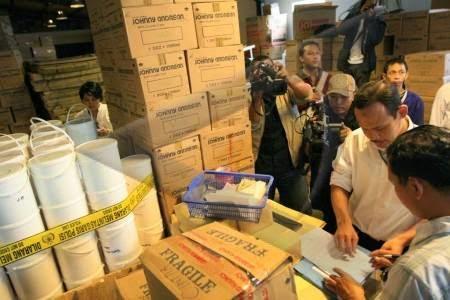 Indonesia Surganya Barang Ilegal
