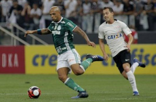 Jornalheiros  Ficha Técnica  Corinthians 1 x 0 Palmeiras e02b4035e1c03