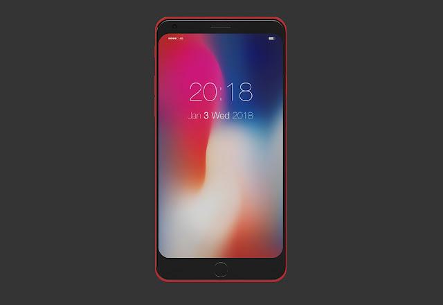 iPhone C2 | Retina Infinity Display | Polycarbon Unibody