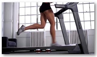 Можно ли похудеть с помощью беговой дорожки