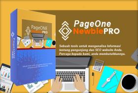 Pageone Newbie PRO