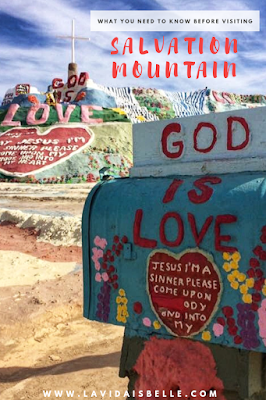 What you need to know before visiting Salvation Mountain
