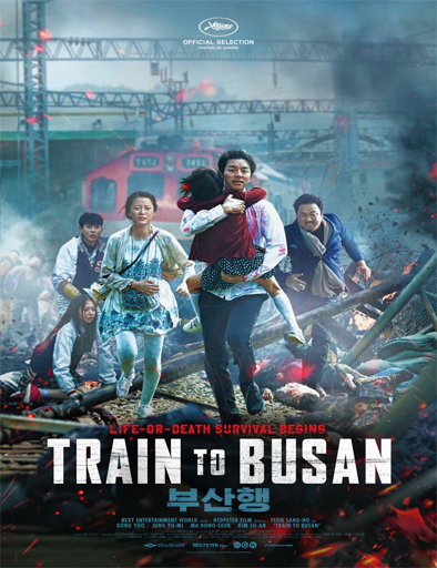 Ver Train to Busan (Busanhaeng) (2016) Online