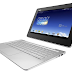 ASUS Transformer Book Duet: The world's first quad-mode, dual-OS laptop and tablet convertible!