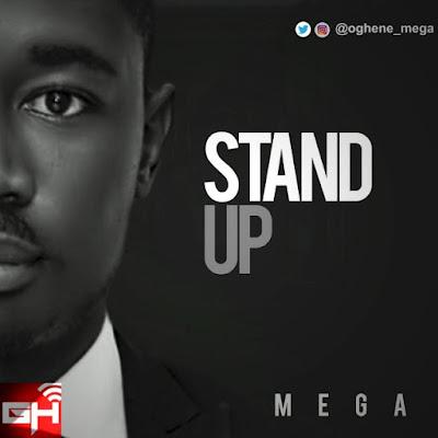 Spoken Word: Stand Up – Mega