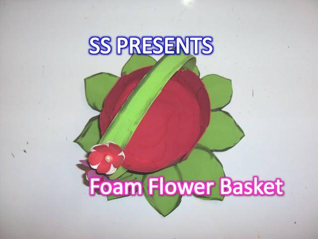 1000+ ideas about Foam Crafts, Craft Foam Crafts for Kids,DIY Foam Craft Projects: Ideas for Wall Art, Crafts,1000+ ideas about Paper Cup Crafts,Disposable Cup Crafts for Kids,Foam Flower Basket,1000+ images about Flower Making Tutorials,foam flowers for kids,foam flower basket