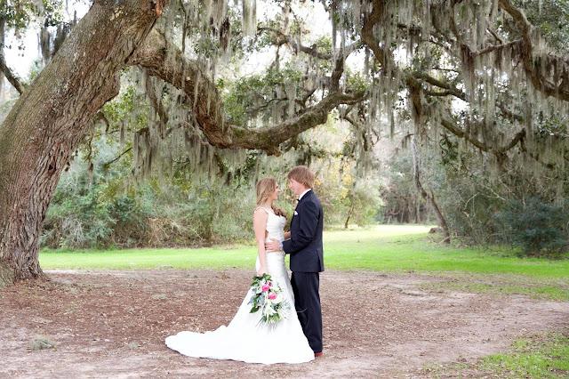 Houston Wedding Photographer, Texas Weddings, Oak Trees