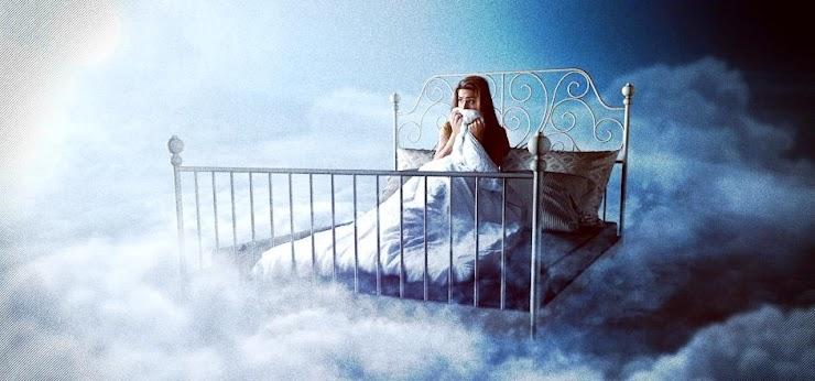 Pengalaman Lucid Dream (Mimpi Aneh)