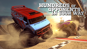 MMX Racing v1.15.9252 Mod Apk (Unlimited Cash)