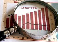 adalah kebijakan yang dilakukan pemerintah atau otoritas moneter dengan menggunakan peuba Pengertian, Tujuan dan Instrumen Kebijakan Moneter