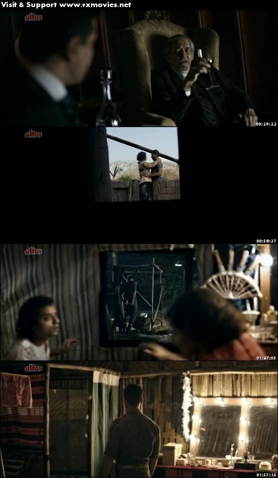Rangoon 2017 Hindi DVDRip x264 700MB ESubs