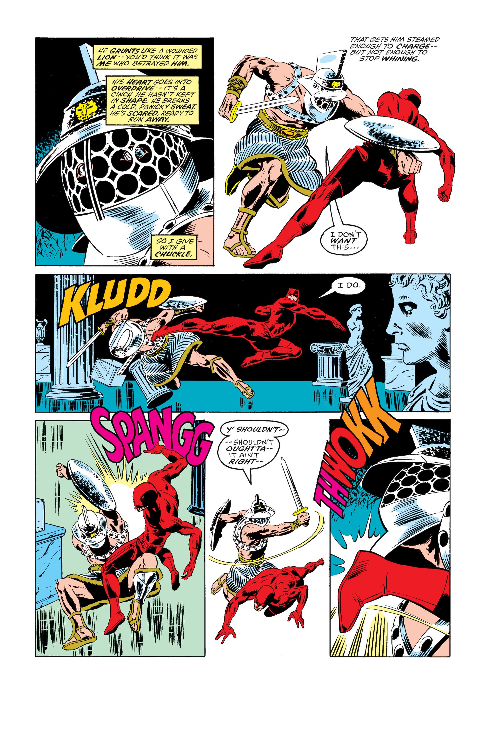 Daredevil (1964) 226 Page 17