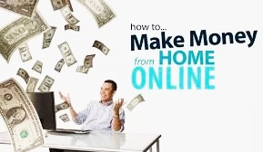 how to earn money online form home without investment - Any New update