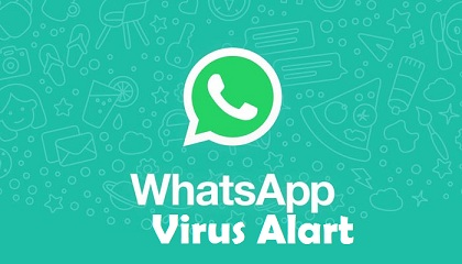 New WhatsApp text Virus Damage your entire smartphone |Technologypk