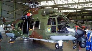 EC725 Cougar